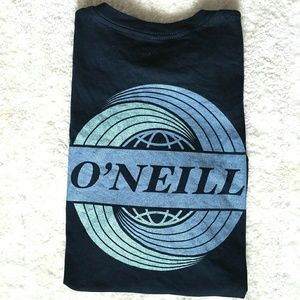 O'Neill Men's graphic premium tee Size Large